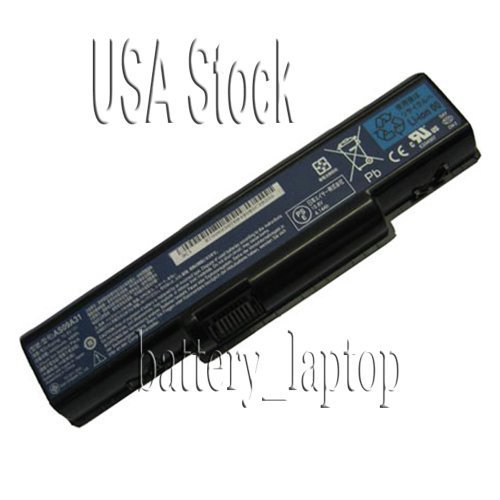 Battery Acer Emachines E620 E625 E627 Eme525 Eme725 E725 ...