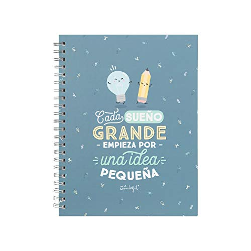 Amazon.com : Mr. Wonderful woa08543es - Book Large Large ...