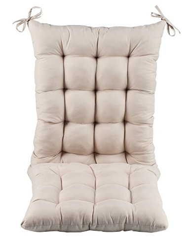 Microfiber Rocking Cushion OakRidge ComfortsTM