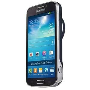 Samsung Galaxy S4 Zoom Negro