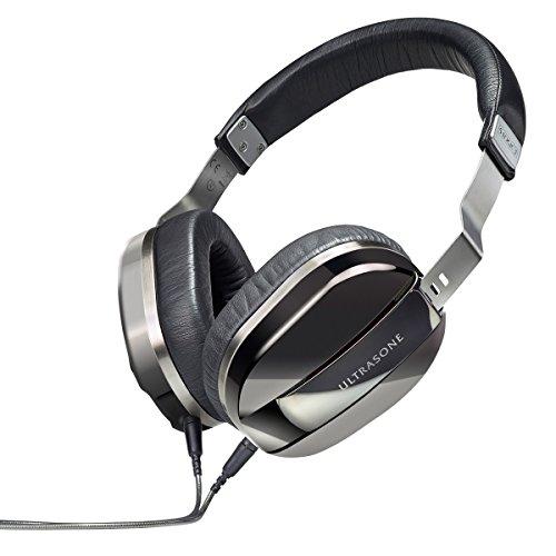 Ultrasone Edition M Plus Black PearlHeadphones