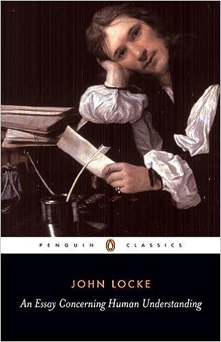 an essay concerning human understanding penguin classics john  an essay concerning human understanding penguin classics revised ed edition