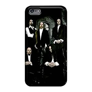 Iphone 6 Jby13998pLmk Unique Design Beautiful My Dying Bride Band Pictures Durable Hard Phone Covers -KevinCormack