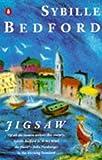 img - for Jigsaw: An Unsentimental Education: A Biographical Novel book / textbook / text book