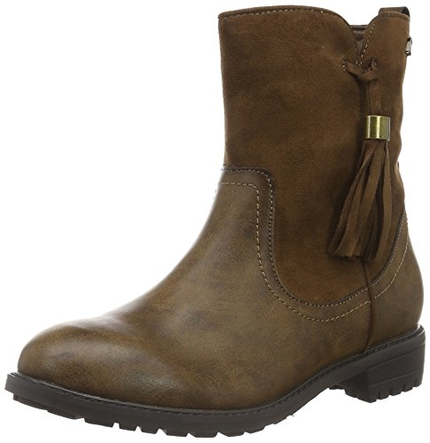 Refresh Women's 63106 Ankle Boots Brown (Taupe)