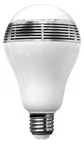 BTL100 SR WW PLAYBULB Bluetooth Wireless Speaker product image