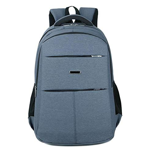 inch Waterproof Leisure Dhfud Backpack Computer Bag 16 Student Green Business q7Ftx5w