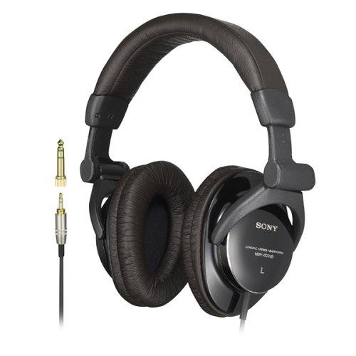fcaadd9c150 Sony MDR-V900HD Studio Monitor Type Headphones HD Driver: Amazon.ca:  Electronics