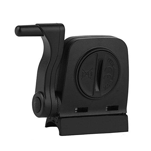 Cycling Wireless Bike Computer Speedometer Speed Cadence Sensor by Isguin (Image #1)