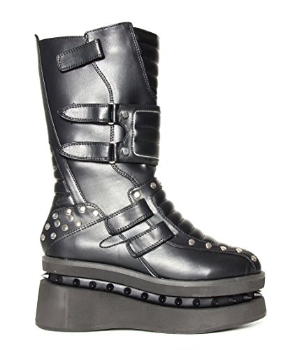 Stiefel Storm Weiß Shoes Trooper Hades wqxz10ax