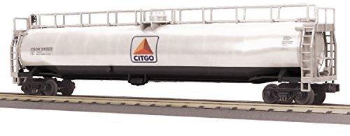 MTH Electric Trains MTH 33K Gallon Tank Car - Citgo