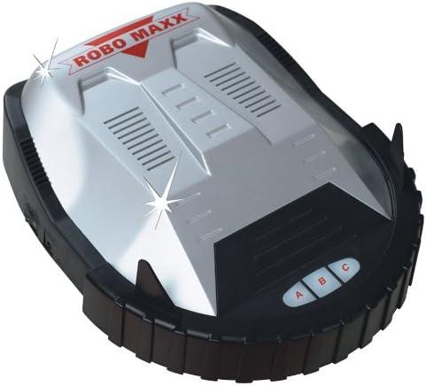 TV Das Original Robo Maxx Robot aspirador: Amazon.es: Hogar