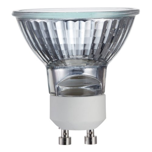 415794 indoor flood 50 watt mr16 gu10 base 120 volt light bulb 3 pack. Black Bedroom Furniture Sets. Home Design Ideas