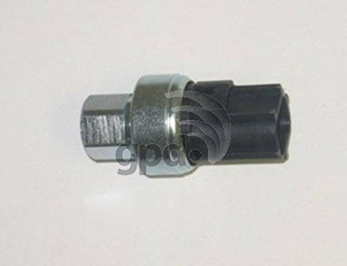 Global Parts 1711489 High/Low/Hi-Low Pressure Switch