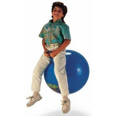 Gymnic / Hop-66 26'' Hop Ball, Blue
