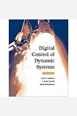 Digital Control of Dynamic Systems Paperback