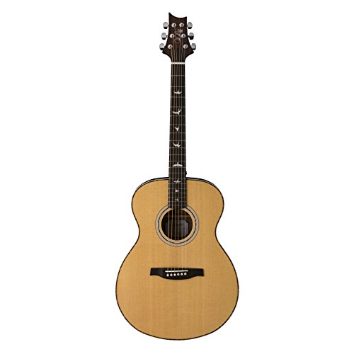 PRS Paul Reed Smith SE Tonare T-40E Acoustic Electric Guitar with Case