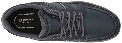 Navy Chaussures Rockport Gyk Blucher pour Mdg hommes xvHB6wqH