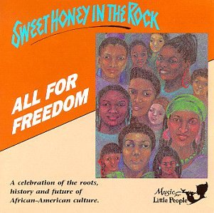 All for Freedom by Music Little People
