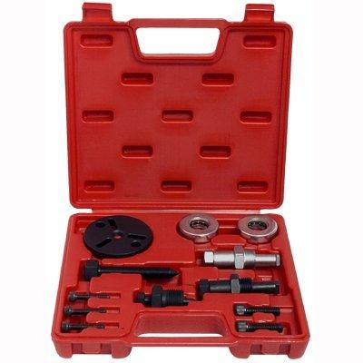 Big Roc A/C Compressor Clutch Remover Kit (Clutch Plate Remover A/c)