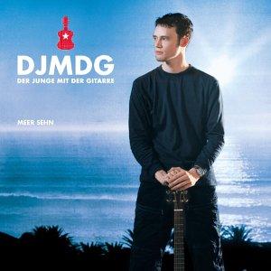 DJMDG* Der Junge Mit Der Gitarre - Hallo Worum Gehts Ich Bin Dagegen