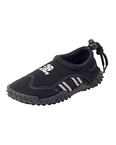 Jobe Wasserschuhe Aqua Shoes - Escarpines de surf negro