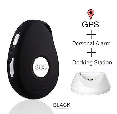 Coche GPS Tracker, Localizador leshp para Vehical potente imán libre instalación libre Fee vida plataforma