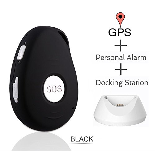 Tracker Tracking Geo Fence Detection Personal product image