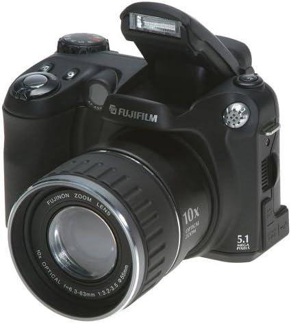 Amazon.com: Fujifilm FinePix 3.1 MP cámara digital con zoom ...