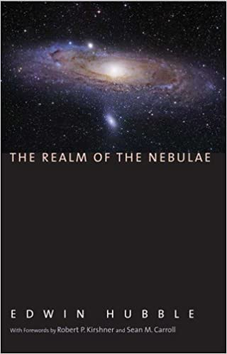 Book The Realm of the Nebulae (The Silliman Memorial Lectures Series)