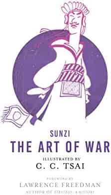The Art of War: An Illustrated Edition (The Illustrated Library of Chinese Classics)