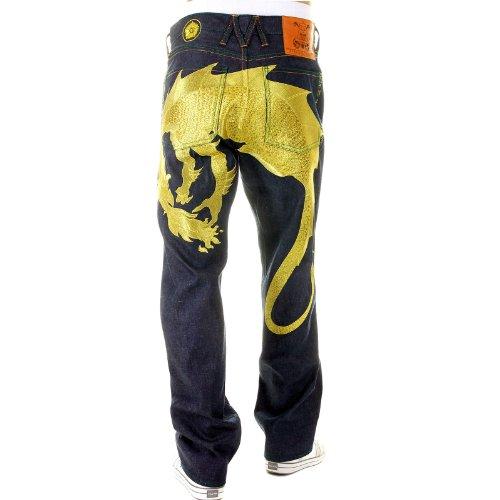 Yoropiko - Jeans - Homme