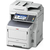OKIDATA OEM Multi-Function Machines