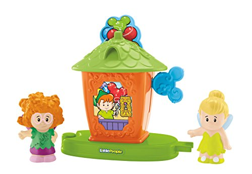 Fisher-Price, Little People, Magic of Disney Tinker Bell's Balloon Shop for $<!--$36.63-->