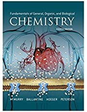 Fundamentals of General, Organic, and Biological Chemistry (8th Edition)