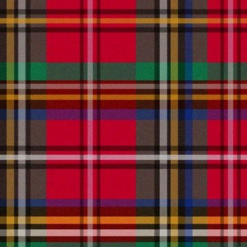 Gift WRAP Tissue Paper for Christmas, 24 Sheets, Large 20×30, Printed Decorative Tissue Paper for Gift Wrapping (Classic Tartan Plaid)