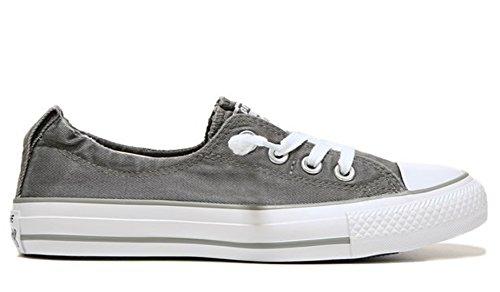Converse Chuck Taylor Shoreline Slip Charcoal / Bianco / Delfino