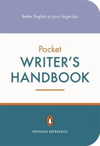 Penguin Pocket Writers Handbook (Penguin Pocket Books) PDF