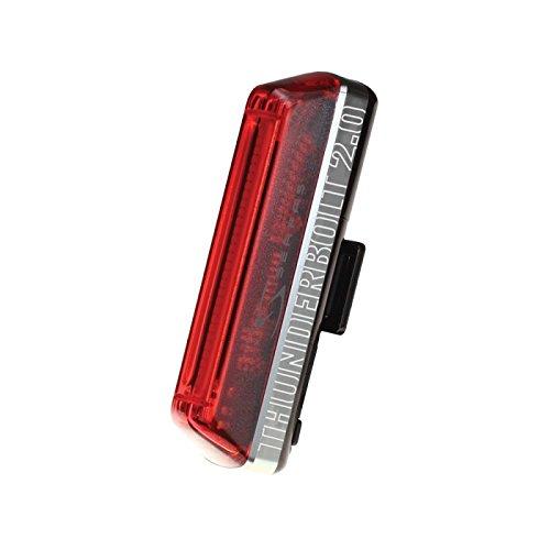 Serfas Thunderbolt 2.0 Tail Light One Size