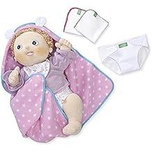 Rubens Barn Baby Doll Changing Set