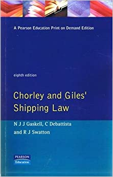 Book Shipping Law