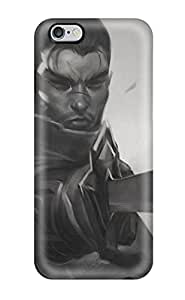 New Yasuo Tpu Skin Case Compatible With Iphone 6 Plus