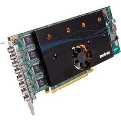 Matrox Graphics M9188-E2048F Video Card-Matrox M9188-PCI Express