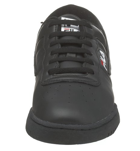 Fila Originale Fitness Mænd Sorte Sneakers Sko Nye Eu 39.5 LvhrnIpa