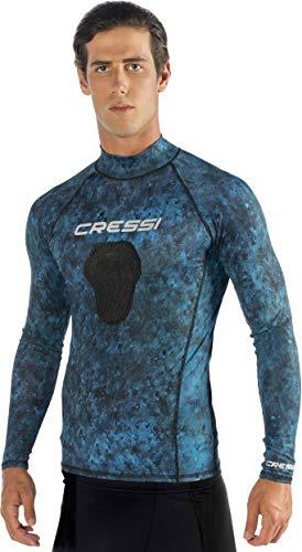 Cressi Sub Mens Wetsuit - 4