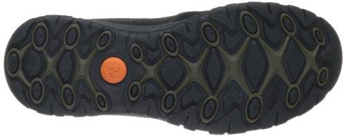 Schuh Beleg Reisenden Rove Merrell Black auf wqI6A4
