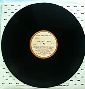 Frankie Valli The Very Best Of Frankie Valli Lp Vinyl