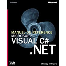 VISUAL C SHARP .NET