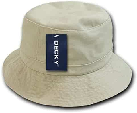 8d8b0f700 Shopping PSO or DECKY - Bucket Hats - Hats & Caps - Accessories ...