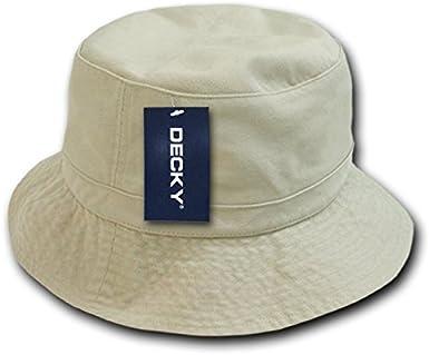 DECKY Polo Bucket Hat